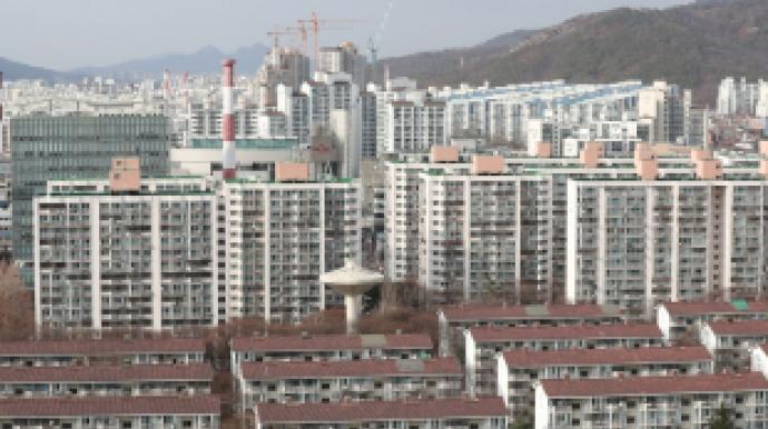 '서울 중저가 아파트 패닉바잉'…노원구...