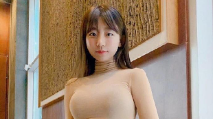 여성 모델 유튜버의 하소연! [IT선빵!]