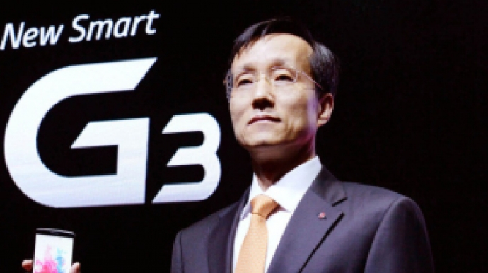 """LG G3로 삼성 앞설 것""(포브스)…LG폰..."
