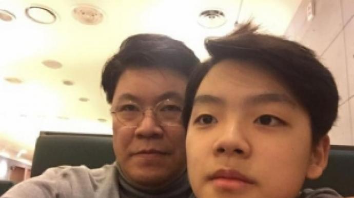'음주·폭행' 장제원 아들 노엘, 집행유...