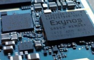 Samsung pushes 6-nano chip manufacturing tech