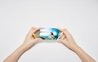 Samsung undisputed leader in global smartphone display market