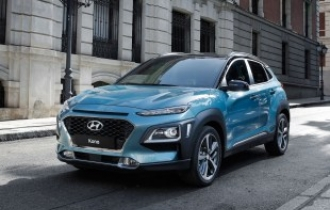 Hyundai Kona sales to exceed 10,000 units in July