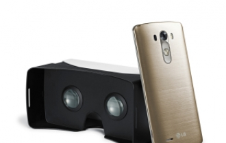 Google mulls W600b funding for LG's VR display chip