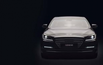 Hyundai to take on Tesla with Genesis EV