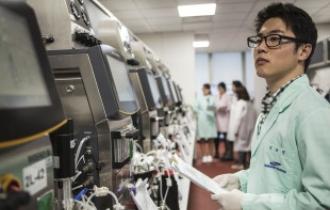 Samsung Bioepis' Humira biosimilar gets approval in Korea