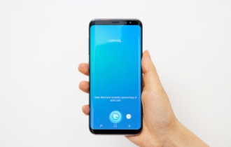 Samsung replaces Bixby chief