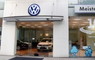 VW, Audi customers sue ministry for recall decision