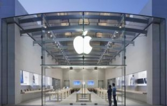 First Apple Store imminent in Seoul