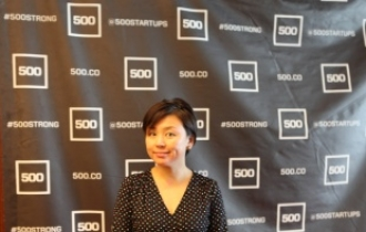 [500 STARTUPS] 'China's rise in global startup scene is real'