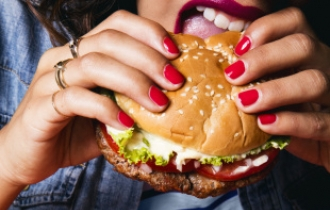 Impossible Foods' 'meatless burger' to arrive in Asia next year