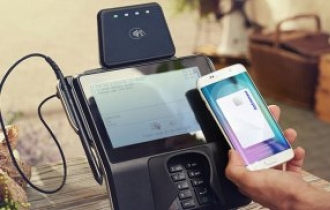 Samsung Pay enables money transfer services