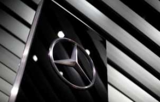 Mercedes-Benz to recall 32,000 vehicles for air bag defects