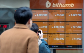 Bithumb estimated to pay W60b income tax