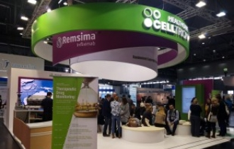 Celltrion's Remsima shows equivalent efficacy to Remicade, Humira in Crohn's disease
