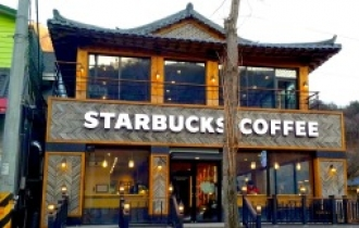 Starbucks Korea issues CPs to speed up domestic expansion