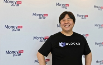 [MONEY20/20] Korean blockchain startup Blocko going global