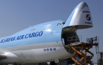 How Korean Air's Cho family smuggled their stuff: sources