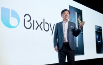 Samsung developing Duplex-like AI assistant: CEO