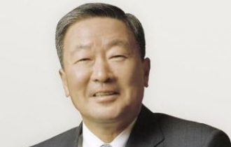 LG Group chairman Koo passes away