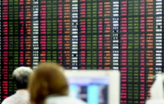20,000+ foreign funds invest in Korean stocks