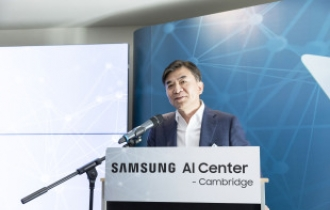 Samsung vows to be AI game changer, sets up 3 new labs