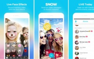 Snow acquires startup Heart it for W2.08b