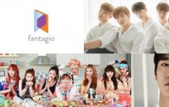 Fantagio stocks slump as Gold Finance Korea offloads stake