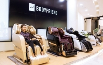 Bodyfriend sets eyes on November for IPO