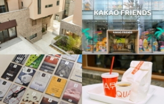 Kakao Friends gets new name Kakao IX after takeover