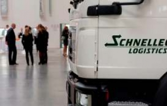 CJ Logistics seeks partner to acquire Schnellecke