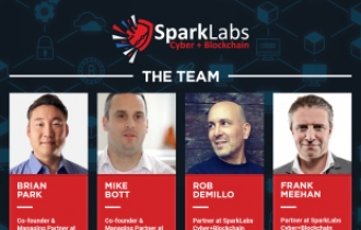 SparkLabs launches accelerator program for cybersecurity, blockchain startups