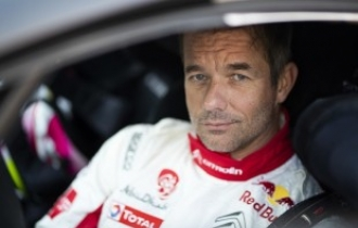 Hyundai signs 2019 WRC deal with Sebastien Loeb
