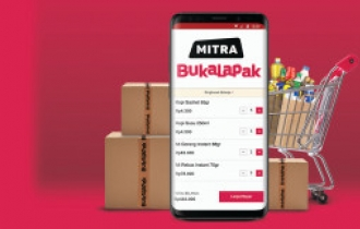 Mirae Asset, Naver invest W56b in Indonesian e-commerce unicorn