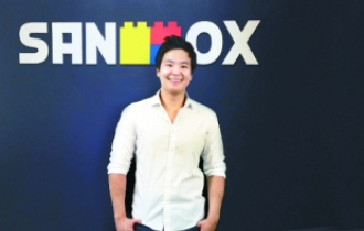 Sandbox Network aims to go public by 2021