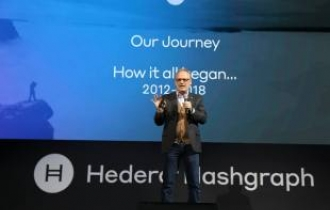 Hedera Hashgraph forecasts useful blockchain apps to hit market soon