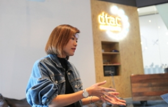 DTAC Accelerate: Seven years of building Thailand's startup ecosystem