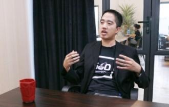 What made 500 Startups invest in Vietnam