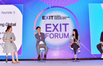 VCs, accelerators and entrepreneurs share insights on startup ecosystem