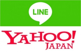 Naver shares soar on Line-Yahoo Japan merger talks