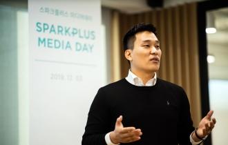 Sparkplus receives W30b in series B funding