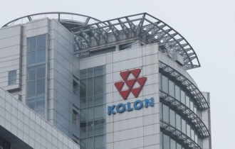 Prosecutors raid Kolon headquarters in probe into alleged listing fraud
