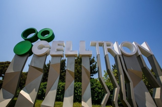 Celltrion hunting for supplier in US