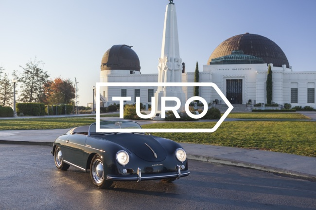 Sk Holdings Invests In Us Based Car Sharing Company Turo