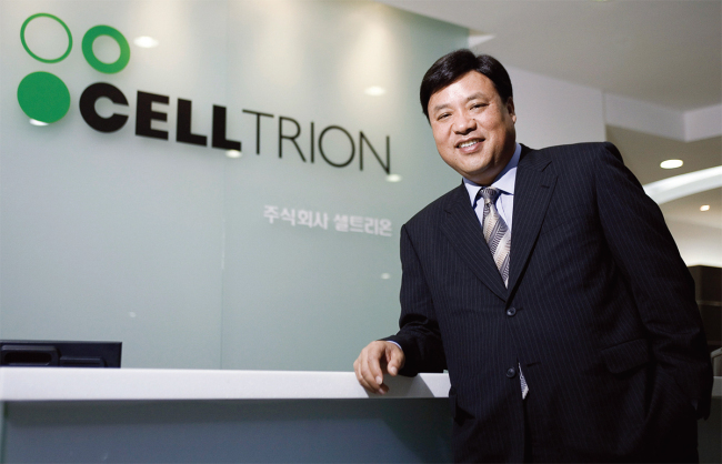 Celltrion inks CMO deal with Baxter