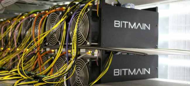 Samsung signs bitcoin mining chip deal with russian firm rising especially in korea which is cited as one of the worlds top five markets companies providing both mining software and hardware have been ccuart Images