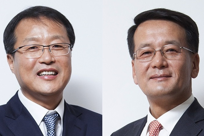 Celltrion reshuffles top executives for overseas push