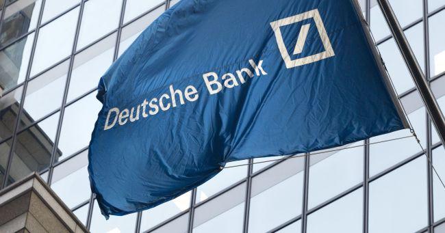 Deutsche Bank Investors Lose Damages Appeal