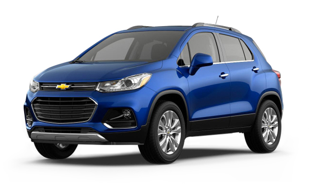 Gm Trax Suv Maintains Top Selling Export Status In 2018