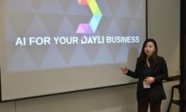 Korean AI startup alliance aims to take on Google, Facebook